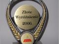 Nagroda 2006